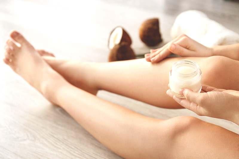 Kokosöl Körperpflege