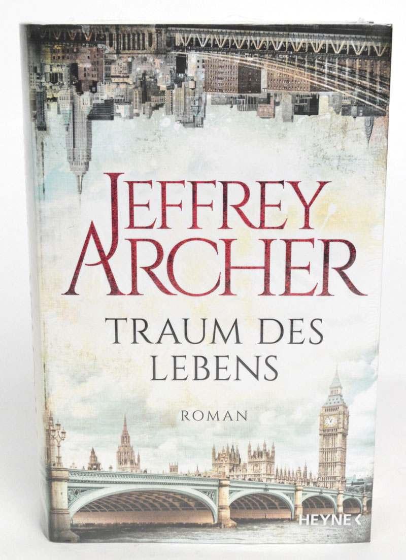 Jeffrey Archer Traum des Lebens
