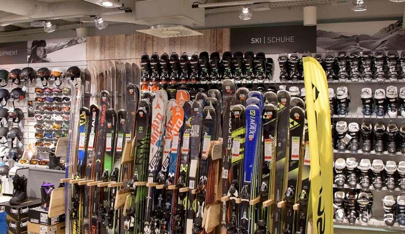 Ski Abteilung HACO