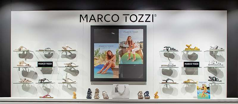 Marco Tozzi Sommerschuhe