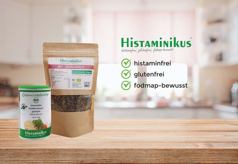 Histaminikus