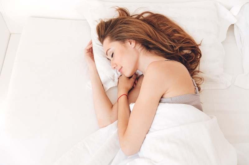 Besser schlafen im Sommer