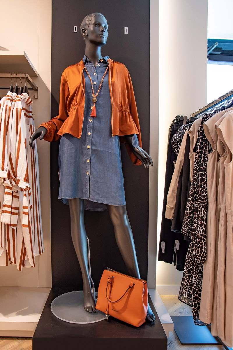ModernWomen Cognac Trendfarbe 2